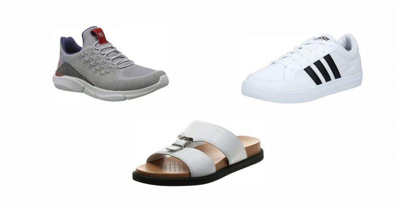 أحذية اديداس سكيتشرز ريبوك