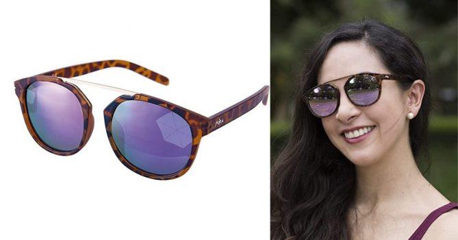 نظارات شمسية ونظارات كمبيوتر امازون الامارات