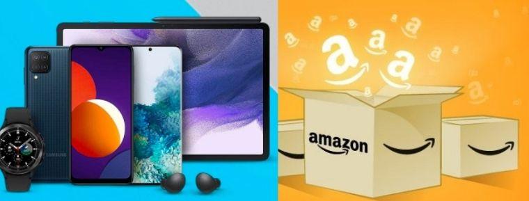 امازون الإمارات Amazon.ae Banner