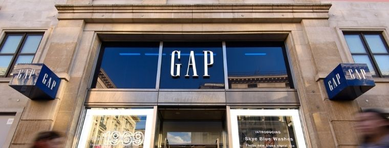 جاب GAP Banner
