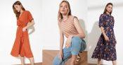 أزياء ترينديول الرائعة: خصم 25% + 15% خصم إضافي