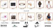 تنزيلات حتى 80% + 30% خصم اضافي: منتجات الموضة امازون السعودية