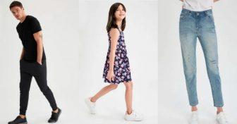 أزياء ديفاكتو: تخفيضات حتى 70% + 10% خصم إضافي