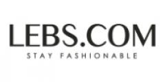 لبس دوت كوم Lebs.com Coupon