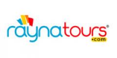 راينا تورز Rayna Tours Coupon