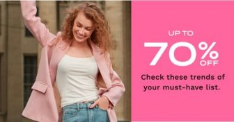 SHEIN Coupon: Extra 15% OFF for orders over €16