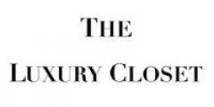 ذا لاكشري كلوزيت The Luxury Closet Coupon