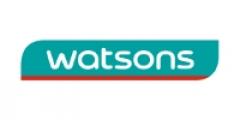 واتسونز Watsons Coupon